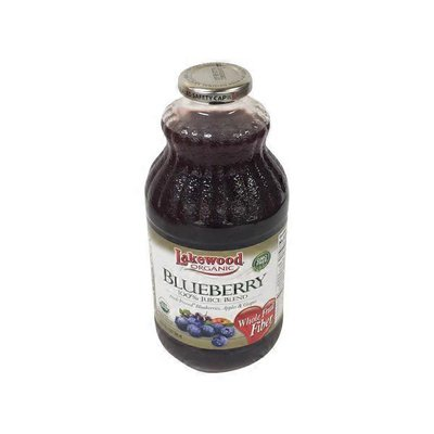 Lakewood Organic Flavored 100% Juice Blend