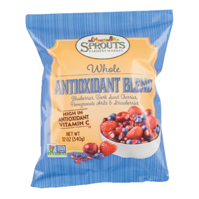 Sprouts Antioxident Blend Berry