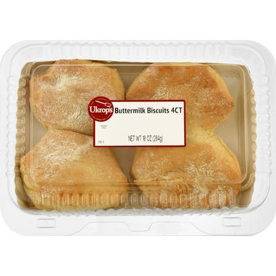 Ukrops Biscuits, Buttermilk