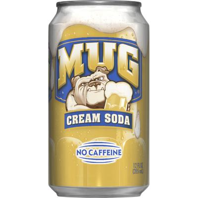 Mug Cream Soda