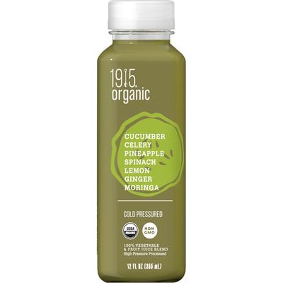 1915 Organic Cucumber