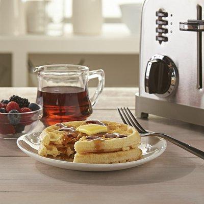 Eggo Frozen Waffles, Frozen Breakfast, Buttermilk