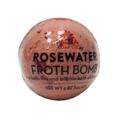 Pacha Soap Co Rosewater