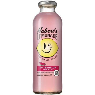Hubert's Lemonade Watermelon Drink