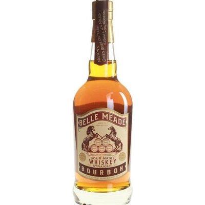 Belle Meade Bourbon 6 Count Case