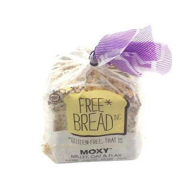 Free Bread Inc Millet Oat & Flax