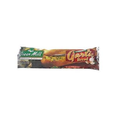Green Mill 5-cheese Garlic Bread
