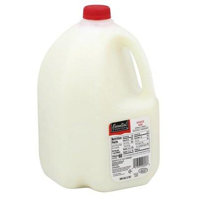 Essential Everyday Milk, Whole