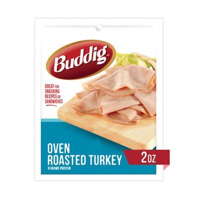 Buddig Oven Roasted Turkey