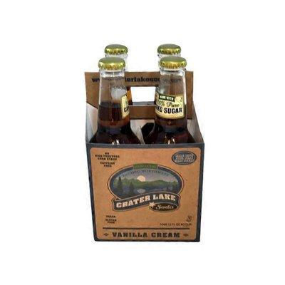 Crater Lake Vanilla Cream Soda