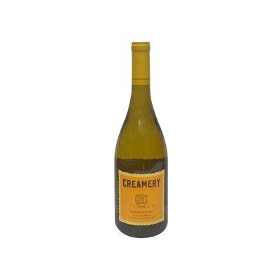 Creamery Chardonnay, California, 2016
