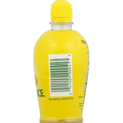Solo Italia Juice, Italian Lemon