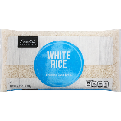 Essential Everyday White Rice