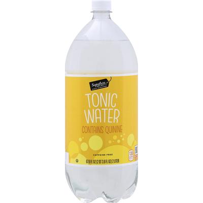 Signature Select Tonic Water