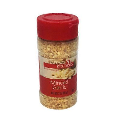 Signature Kitchens Minced Garlic