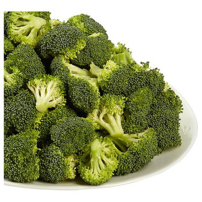 Broccoli Florets, 3 lbs