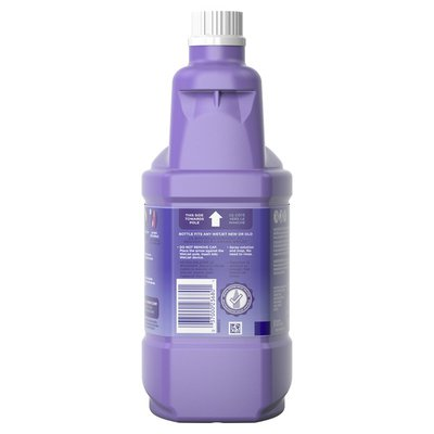 Swiffer Wetjet Multi-Purpose And Hardwood Liquid Floor Cleaner Solution Refill,