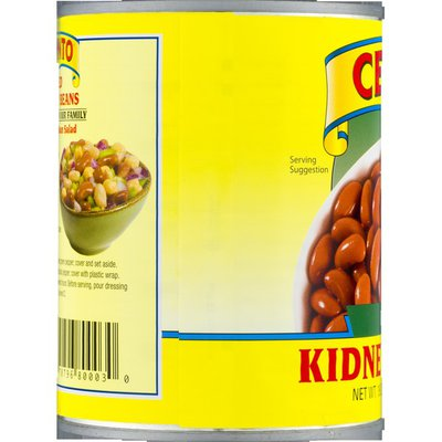 Cento Kidney Beans, Red