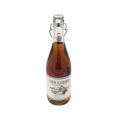 Sea Cider Farm & Ciderhouse Prohibition Cider