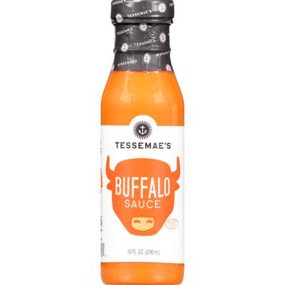 Tessemae's All Natural Sauce, Buffalo
