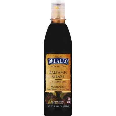 DeLallo Modenacrem Balsamic Glaze