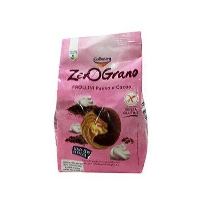 Galbusera Zerograno Panna Cacao