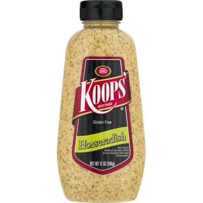 Koops' Horseradish