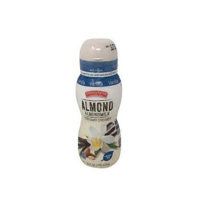 Friendly Farms Vanilla Almondmilk Non-dairy Creamer