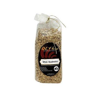Olybio Whole Wheat Greek Square Noodles