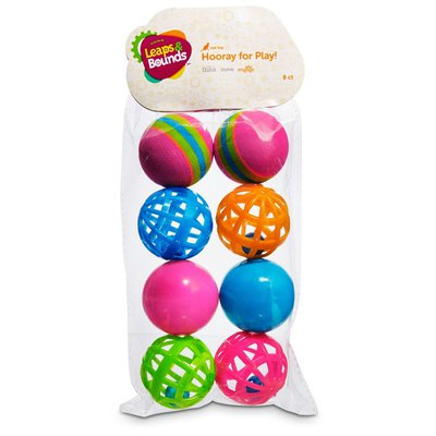 Leaps & Bounds Cat Toy Hooray for Play