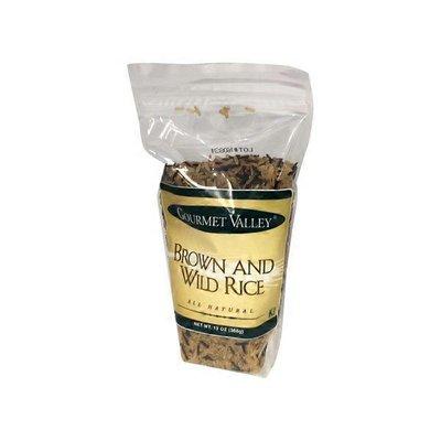 Gourmet Valley Brown & Wild Rice