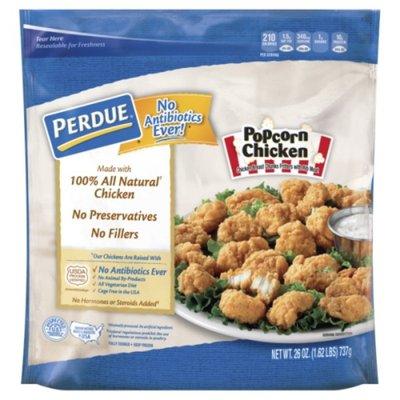 Perdue Breaded Popcorn Chicken