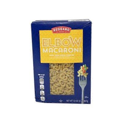 Reggano Elbow Enriched Macaroni Product