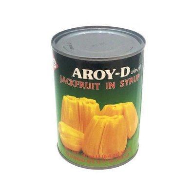 Aroy-D Jackfruit In Syrup