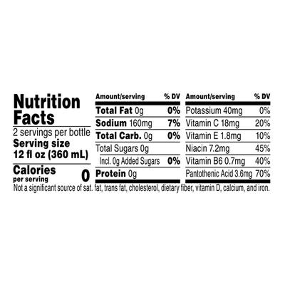 Propel Electrolyte Water Beverage, Zero Sugar, Strawberry Lemonade
