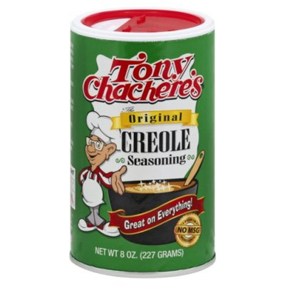 Tony Chachere's Creole Seasoning, Original
