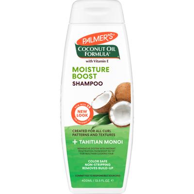 Palmer's Shampoo, Conditioning, Coconut Oil