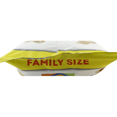 O Organics Popcorn, Organic, Sea Salt, Family Size