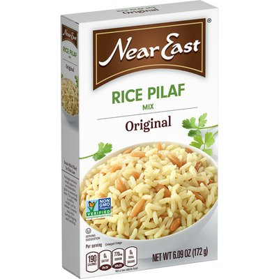 Near East Original Rice Pilaf