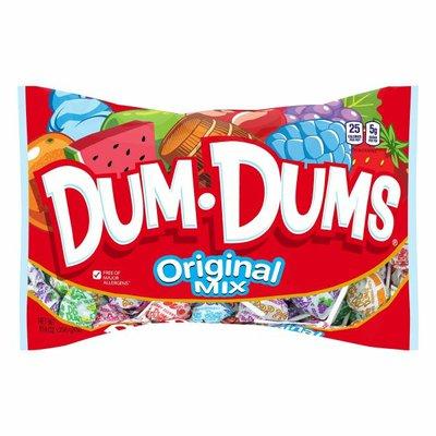 Dum-Dums Pops, Original Mix
