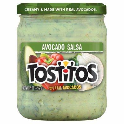 Tostitos Avocado Salsa