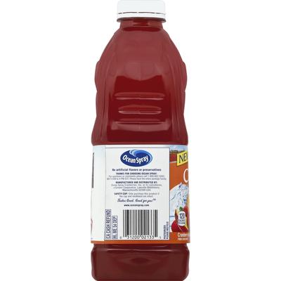 Ocean Spray Juice Drink, Cran-Mango