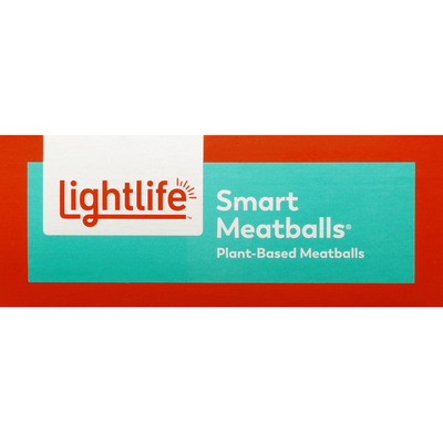 Lightlife Meat Balls, Plant-Based