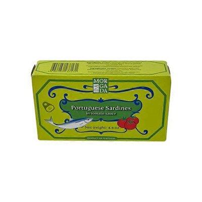 Da Morgada Sardines in Tomato Sauce