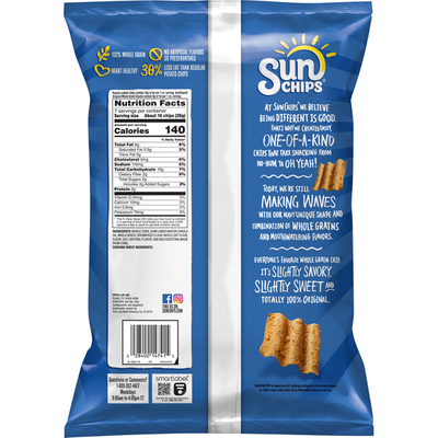Sun Chips Original