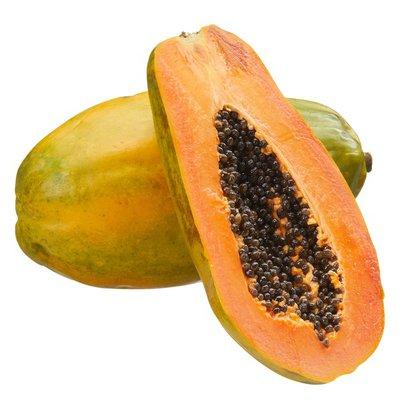 Caribbean Red Maradol Papaya