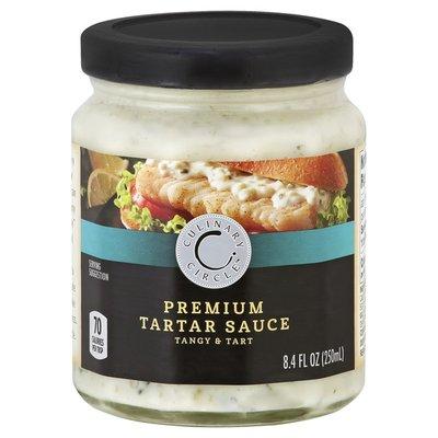 Culinary Circle Premium Tartar Sauce