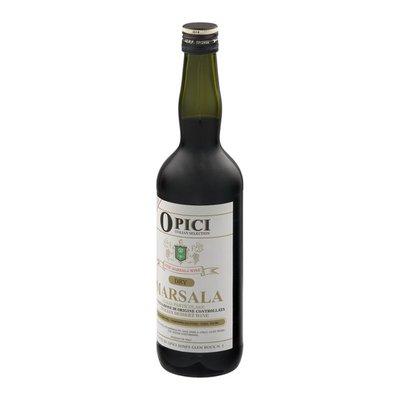 Opici Dry Marsala Wine
