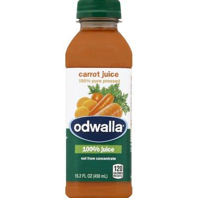 Odwalla 100% Juice, Carrot