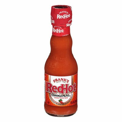 Frank's RedHot® Original Cayenne Pepper Hot Wing Sauce